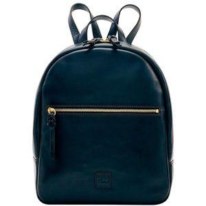 Dooney & Bourke Backpack Florentine Leather Black